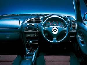 1999 Mitsubishi Lancer Evolution Vi Tommi Makinen
