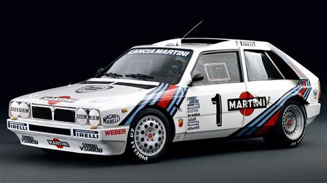 1985 Lancia Delta S4 Group B Wallpapers & HD Images ...