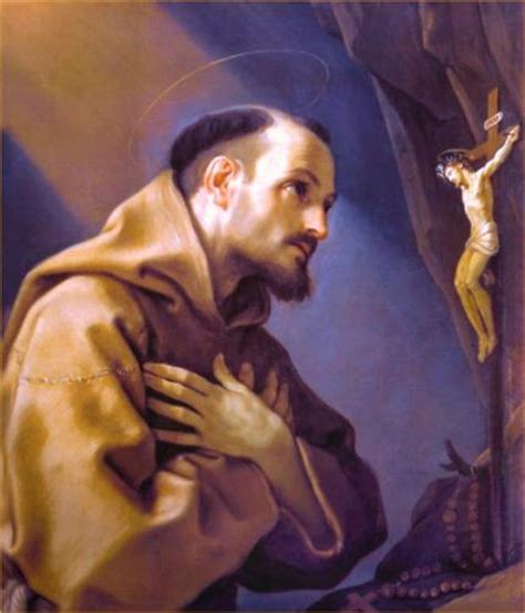 francis of assisi st francis of assisi st francis of assisi prayer quotes biography