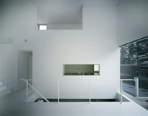 beautiful houses industrial design minimalist house tokyo japan plans