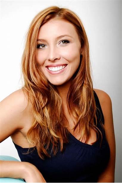 Rebecca Robertson Linkedin Headshots Angeles Los Actress