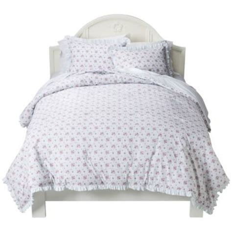 target shabby chic king bedding simply shabby chic window box full queen comforter set ebay