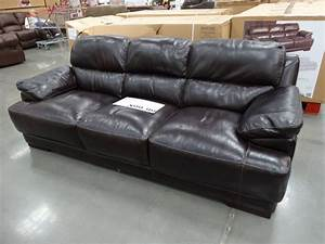 Costco leather sofas leather sofas sectionals costco thesofa for Costco sectional sofa 999