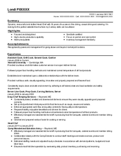 Therapeutic Recreation Assistant Resume Sles by Recreation Assistant Resume Sales Assistant Lewesmr