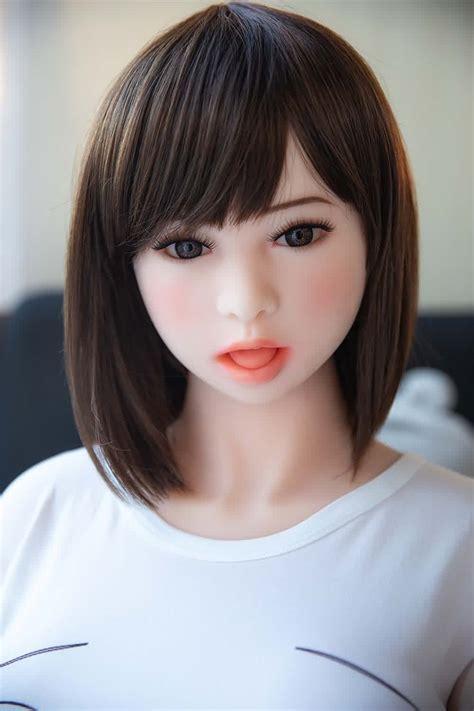Farrah 140cm Asian Cute Loli Teen Sex Doll Miisoodoll