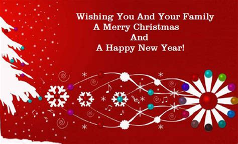 year  greeting cards christmas cards