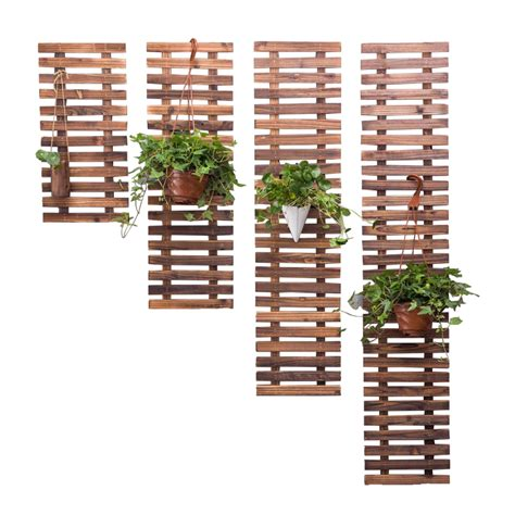 Garden Decoration Png by Usd 12 99 Solid Wood Wall Decoration Wall Flower Garden