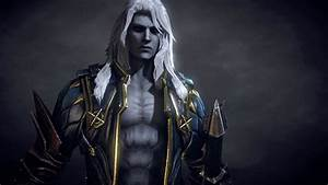 Castlevania Lords Of Shadow 2 Revelations DLC May