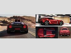 Alfa Romeo Caprie on Behance