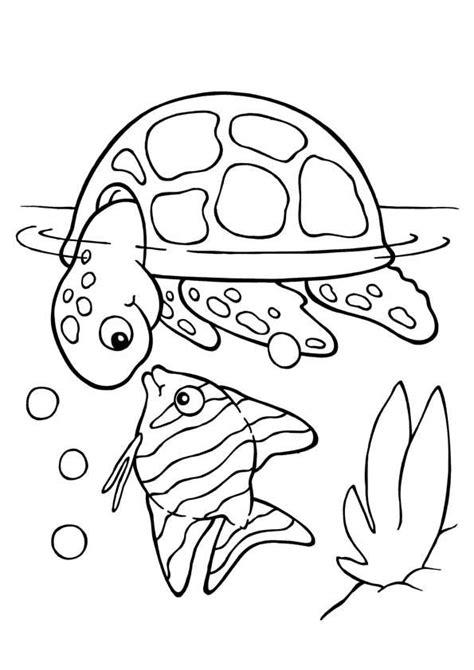 30 sketsa gambar mewarnai batik mudah untuk anak tk