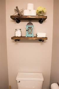 The, Powder, Bathroom