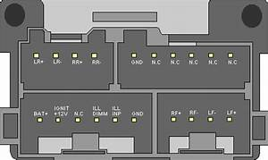 Delco Car Radio Stereo Audio Wiring Diagram Autoradio