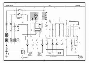 Kenworth Wiring Diagrams 1999 W900