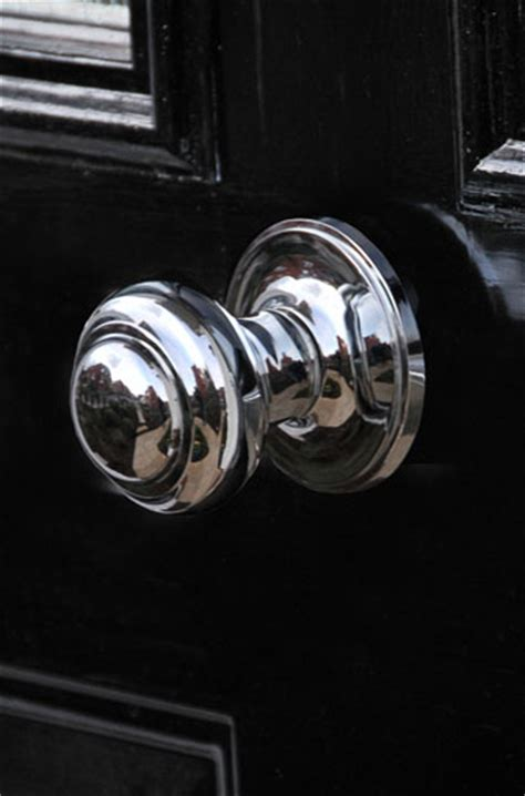 center door knob centre door knobs black country metal works