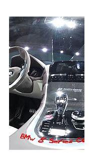 BMW 8 Series Concept [Interior] VR360 - YouTube
