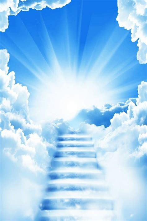 cloud staircase beautiful pinterest staircases  cloud
