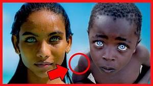 Les Yeux Les Plus Rare : les 17 plus beaux yeux du monde votez pour le plus beau youtube ~ Nature-et-papiers.com Idées de Décoration