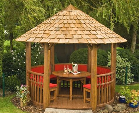 Small Gazebo by 25 Best Of Small Wooden Gazebo