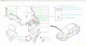 Subaru Sti Fuse Box Diagram