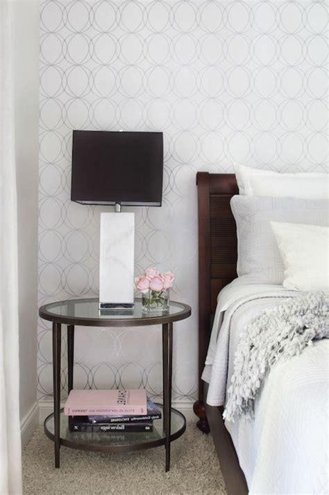 Welche Tapete Für Schlafzimmer by 30 Schlafzimmer Tapeten F 252 R Einen Sch 246 Nen Schlafbereich