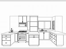 Kitchen Design 7 from Sketchit Clipboard in Naples, FL 34108