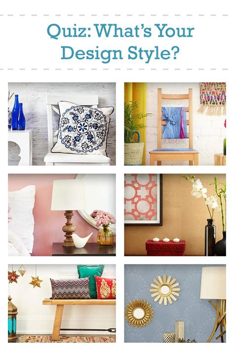 Find Your Design Style With This Short Quiz! Indoor
