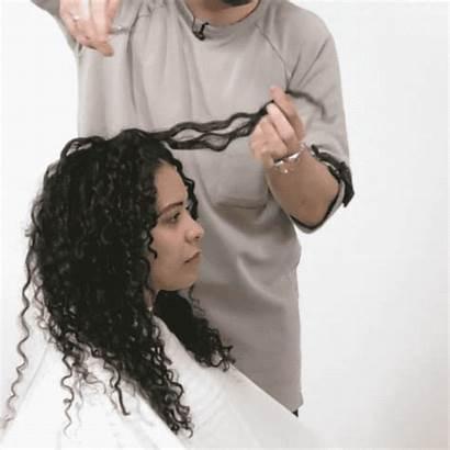 Curly Cutting Curl Expert Scissors Cut Haircut