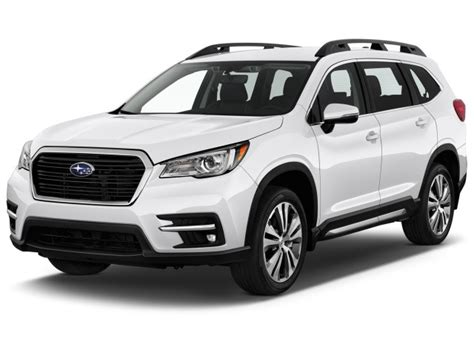 2019 Subaru Ascent Review, Ratings, Specs, Prices, And