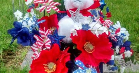 memorial day 2015 aaron s graveside flowers christmas