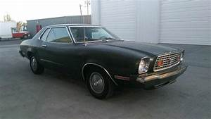 '76 Mustang II. : classiccars