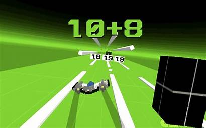 Math Race Jam Racing Fast Problems Futuristic