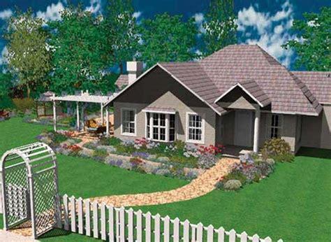 3d Home Design Deluxe Landscape  Homes By Design  Pinterest