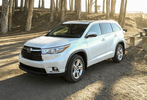Toyota Photo by 2014 Toyota Kluger Review Photos Caradvice