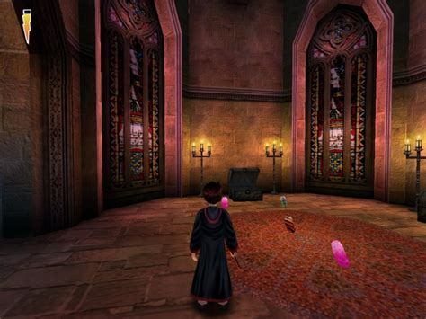 harry potter  la camera dei segreti soluzione pc