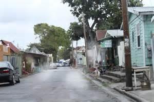 Barbados Streets