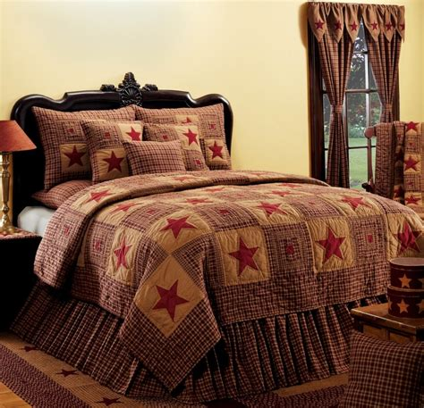 country quilt bedding sets 111 best country curtians and bedding images on