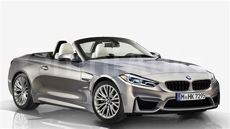 Bmw Z5 Looks Great In This Rendering