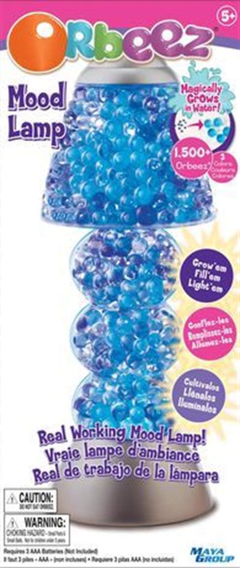 Orbeez Mood L Walmart by 17 Best Ideas About Mood Ls On Technology