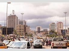 Yaoundé Wikipedia