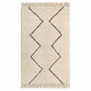 Tapis Berbere Laine : tapis style berb re en laine nyborg grenoble maison pinterest tapis berb res et pure laine ~ Teatrodelosmanantiales.com Idées de Décoration