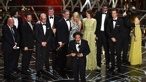 foto de The Oscars 2015: For the Birds The New Yorker