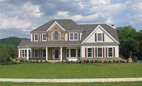 fairmont ivywood homes nearly complete at belview