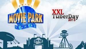 Adac Movie Park : xxl tuberday 2016 im movie park zum 5 jubil um zwei tage lang ~ Yasmunasinghe.com Haus und Dekorationen