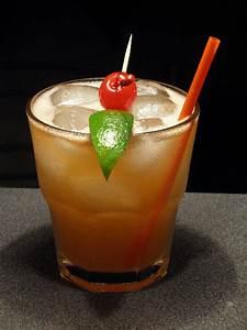Mai Tai – Science Of Drink