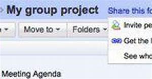 google docs adds shared folders With google docs shared folder