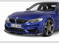AC Schnitzer pushes BMW M3 to 380kW ForceGTcom