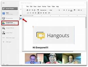 dito google for work premier partner how to run a With google hangouts share documents