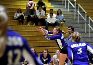 Valencia volleyball's playoff run ends in quarterfinals ...