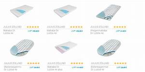 Julius Zöllner Dr Lübbe Air Premium : baby kindermatratzen dr l bbe air von julius z llner ~ Orissabook.com Haus und Dekorationen
