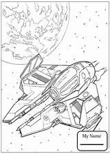 Windu Mace Coloring Getdrawings sketch template